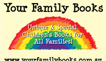 Your Family Books