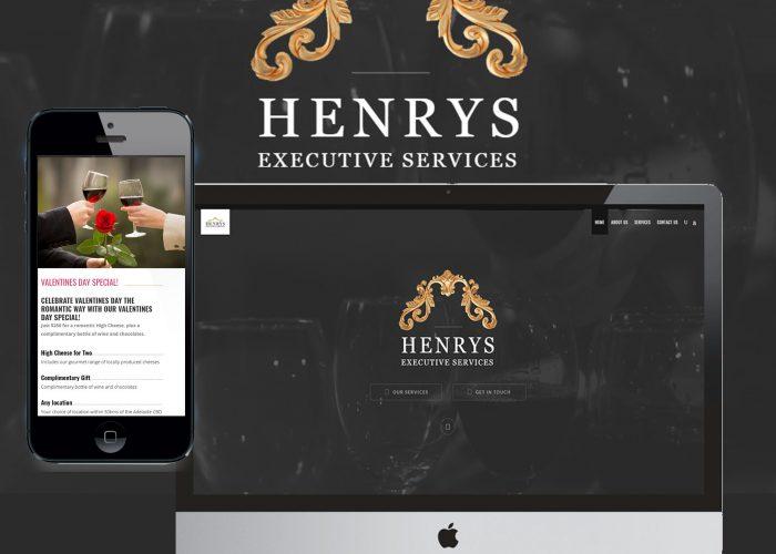 Henrys Executive Services
