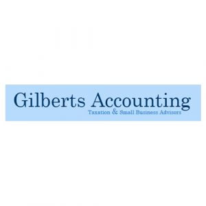 Gilberts Accounting