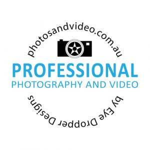 Professional Photos and Video - Eye Dropper Designs Group Logos