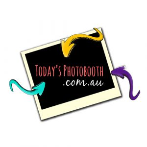 Todays Photobooth - Eye Dropper Designs Group Logos